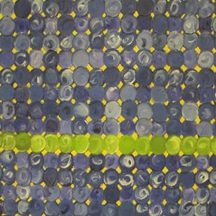Blue & Green Circles Cropped